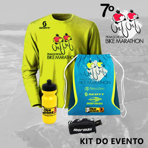 kit do evento
