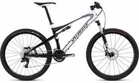 Bicicleta Specialized Epic Expert FSR Carbon