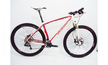 Bicicleta Specialized S-Works Epic XX