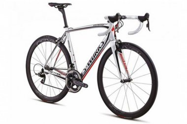 Bicicleta Specialized S-Works Tarmac SL4 RED X2