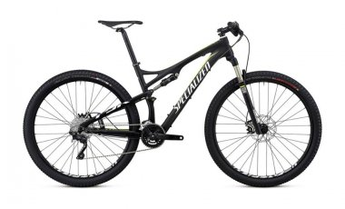 Bicicleta Specialized Epic FSR Comp Carbon 29