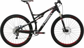 Bicicleta Specialized S-Works Epic FSR Carbon 29 Sram 2013.
