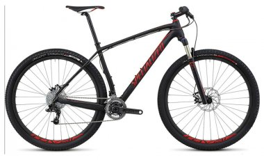Bicicleta Specialized Stumpjumper Marathon Carbon 29
