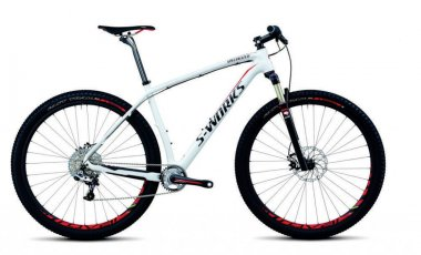 Bicicleta Specialized S-Works Stumpjumper 29 XX1