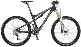 Bicicleta Scott Genius 720
