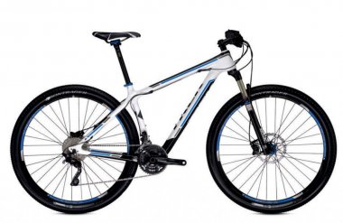 Bicicleta Trek Superfly Carbon