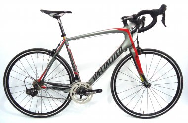 Bicicleta Specialized Tarmac Sram Red