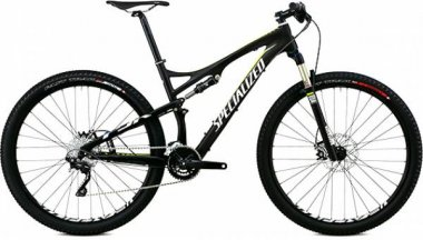 Bicicleta Specialized Epic Comp FSR Carbon 29
