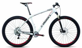 Bicicleta Specialized S-Works Stumpjumper Carbon 29