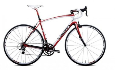 Bicicleta Specialized S-Works Roubaix Dura ace
