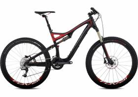 Bicicleta Specialized S-Works Stumpjumper Carbon.