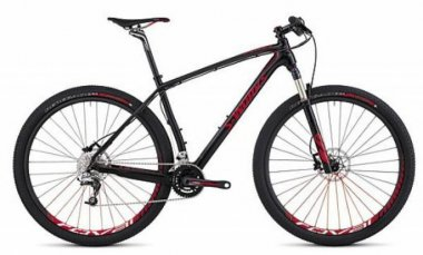 Bicicleta Specialized Stumpjumper S-Works.