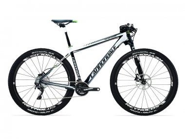 Bicicleta Cannondale Flash Carbon 1