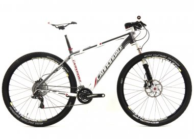 Bicicleta Cannondale Flash Carbon 2