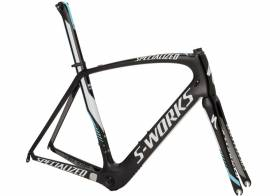 Quadro Specialized S-Works Venge Quickstep