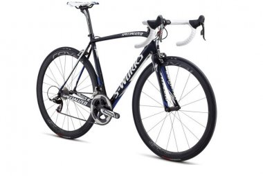 Bicicleta Specialized S-Works Tarmac SL4 Sram Red